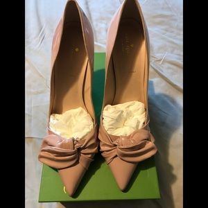 Kate spade ♠️ Laureen pump US size 10 brand new